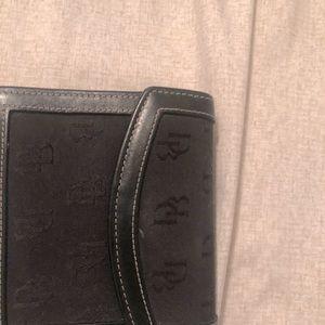 Rooney &burke small wallet